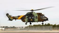 Defensa recuerda a los 17 militares fallecidos en el accidente del 'Cougar' en Afganistán hace hoy 14
