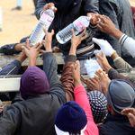 L'eau en Tunisie: D'une crise environnementale à une crise