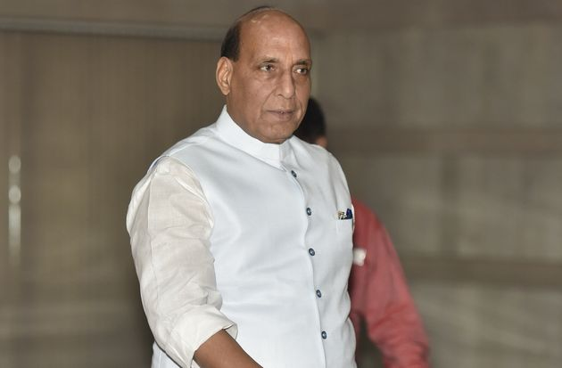 India's 'No First Use' Nuclear Policy Will Depend On Circumstances In Future: Rajnath