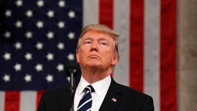 Trump atribuye las masacres con armas de fuego a enfermedades mentales y pide más instituciones
