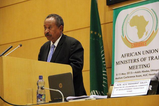 Soudan : Abdallah Hamdok, un économiste à la tête du