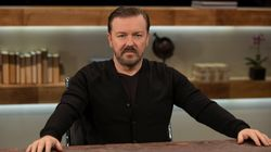 El encendido mensaje del humorista británico Ricky Gervais contra los toros: