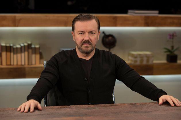 El encendido mensaje de Ricky Gervais contra los toros: