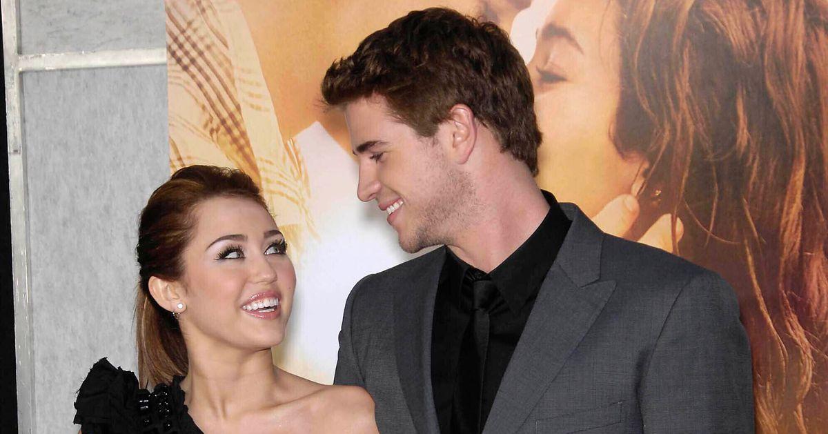 "Dans ""Slide Away"", Miley Cyrus explique sa rupture avec Liam Hemsworth"