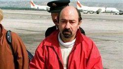 Rafael Caride, autor del atentado de Hipercor, será excarcelado el domingo acogido a la Vía