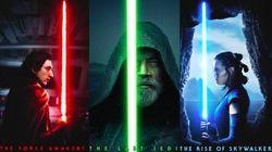 La nueva trilogía de Star Wars no tendrá nada que ver con la saga