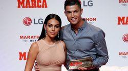 Críticas a Cristiano Ronaldo por lo que le está haciendo Georgina Rodríguez en su última publicación de