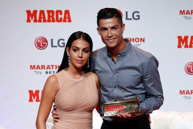 Críticas a Cristiano Ronaldo por lo que le está haciendo Georgina Rodríguez en su última publicación...