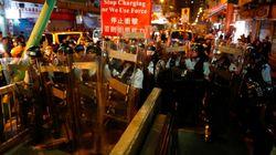 La Cina non esclude l'uso della forza a Hong Kong. Timori per