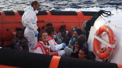 Bruselas insiste: sin puerto de desembarco no puede coordinar la distribución de los migrantes del Open