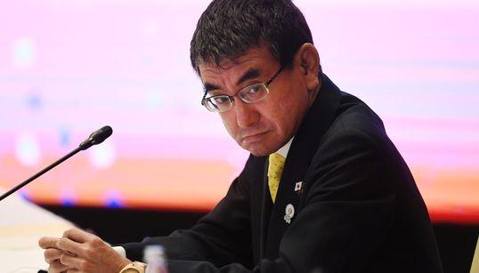 '광복절 경축사'에 대한 일본 반응에 청와대가 유감을