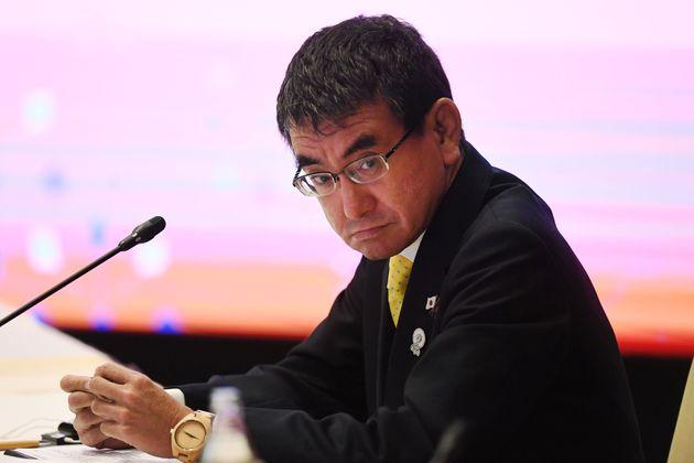문재인 대통령 '광복절 경축사'에 대한 일본 반응에 청와대가 유감을