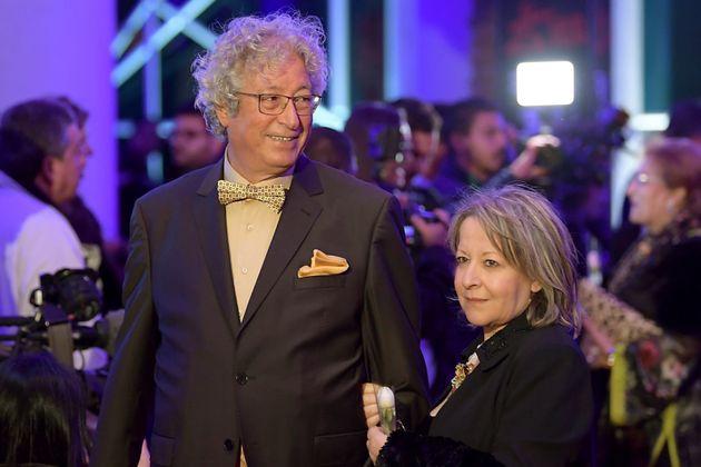 Le producteur et directeur des Journées Cinématographiques de Carthage Néjib Ayed décède à l'âge de 65