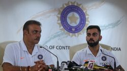 Ravi Shastri To Continue As Head Coach, Says Kapil Dev-Led