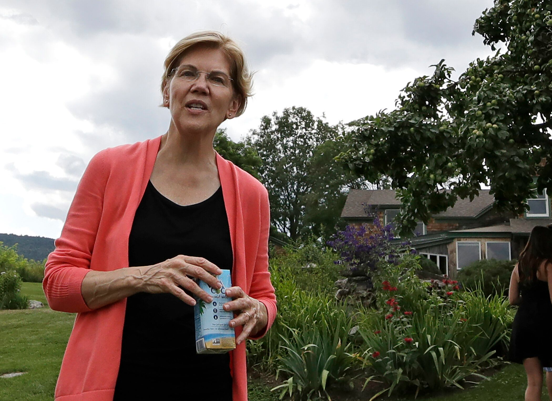 Elizabeth Warren Unveils Detailed Plan For Empowering ...