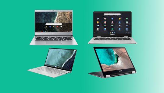 Les meilleurs Chromebook pas chers, accessibles aux