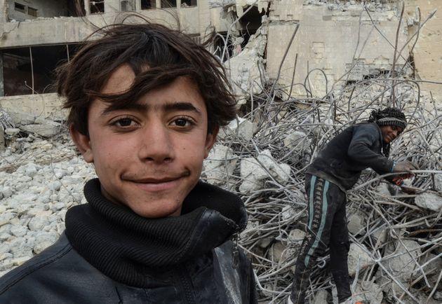 """Ces enfants-soldats de Daech appelés """"bombes à retardement"""", je les ai rencontrés"""