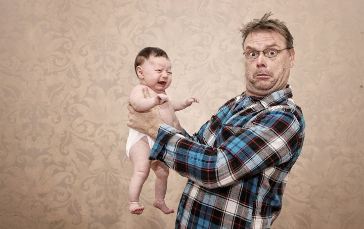 Is The 'Hapless' Dad Stereotype A Self-Fulfilling Prophecy? | HuffPost Life