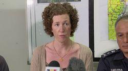 Υπόθεση Νόρα Κουοΐριν: Oι γονείς αναζητούν περισσότερες απαντήσεις μετά την εύρεση της σορού