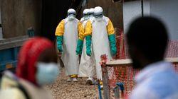 """""""Une nouvelle épidémie d'Ebola"""