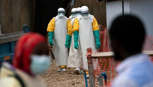 """""""Une nouvelle épidémie d'Ebola"""" en République démocratique du"""