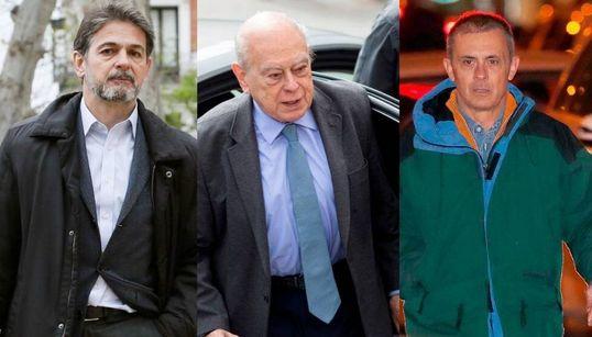 El clan Pujol impuso su 'modus vivendi' en Cataluña mediante la coacción a terceros, que vivían