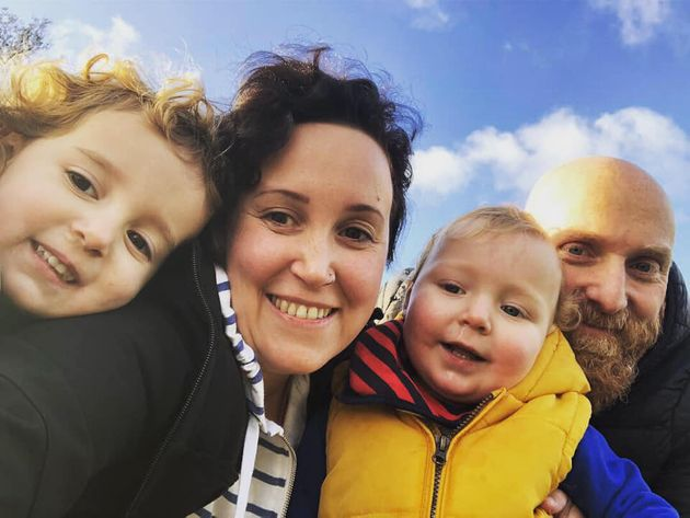 This Mum Only Took 3 Weeks Maternity Leave – Heres Why