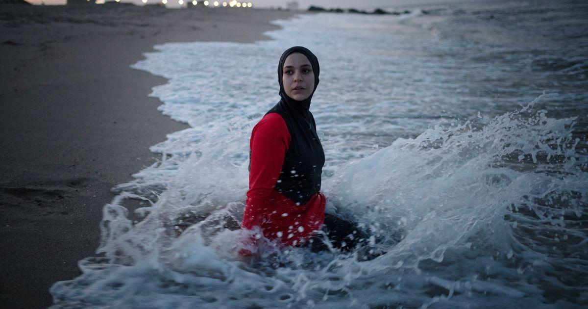 Para mulheres muçulmanas, a natação se tornou um ato político