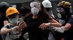 Ακτίνες λέιζερ και πόλεμος στο Twitter: Η τεχνολογική πλευρά των διαμαρτυριών στο Χονγκ