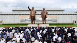 Campi di rieducazione in Corea del Nord per chi telefona in Cina (di L.