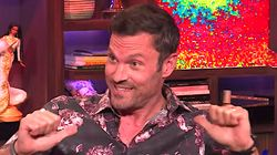 Brian Austin Green Confirms Castmates He Slept With On Original