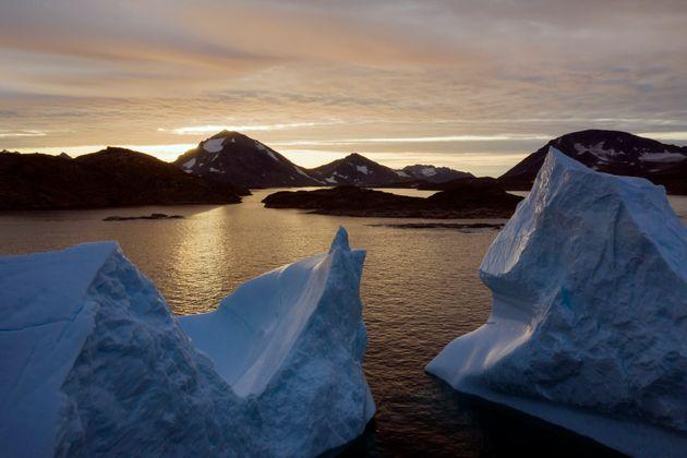 Η Γροιλανδία απαντά στον Τραμπ: «Είμαστε διαθέσιμοι για δουλειές, αλλά όχι προς