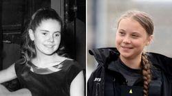 Pourquoi cette poétesse de 8 ans et Greta Thunberg ont plus d'un point