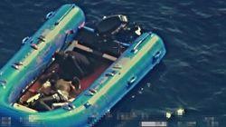 Μάλτα: Ο μοναδικός επιζώντας από το ναυάγιο μιας μικρής βάρκας περιγράφει την κόλαση που