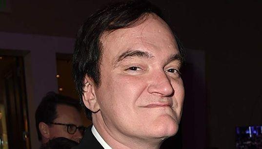 'O estúdio seria louco se não deixasse Tarantino dirigir Star