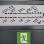 La Tunisie reçoit les deux premiers trains électriques du projet