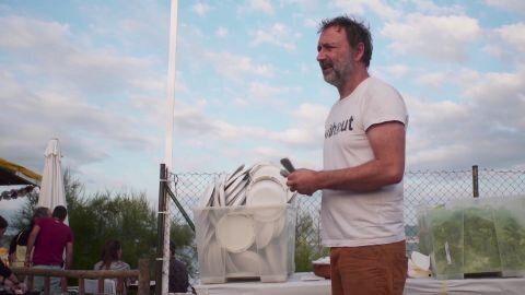 Miguel de la Cierva, en el documental de