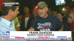 Trump Supporter Fat-Shamed By President: 'I Love The