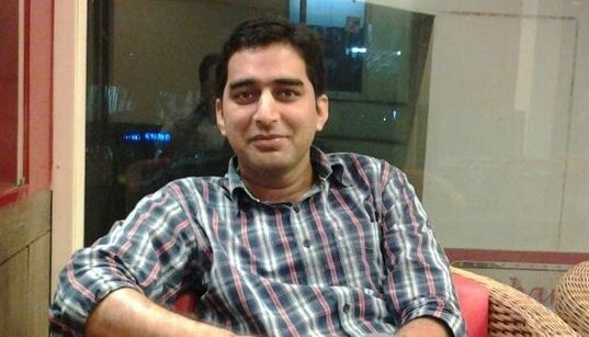 Landlines Being Restored With Immediate Effect: Srinagar DC Shahid Chaudhary