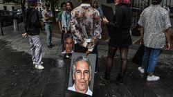 Deux autres victimes présumées de Jeffrey Epstein portent plainte contre ses