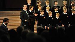 La justice rejette la demande d'une Allemande de 9 ans qui voulait intégrer une chorale de
