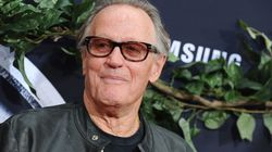 Peter Fonda, Star of 'Easy Rider,' Dead At