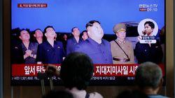 Bόρεια Κορέα: Ο Κιμ Γιονγκ Ουν επέβλεψε τη δοκιμή νέου
