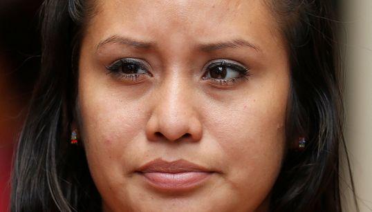 Ο εισαγγελέας ζητά ποινή φυλάκισης 40 ετών για το θύμα βιασμού που γέννησε νεκρό το παιδί
