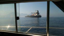 «Ένταλμα σύλληψης» του ιρανικού δεξαμενόπλοιου Grace 1 εξέδωσε αμερικανικό