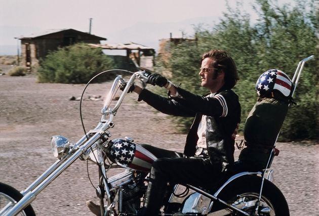Peter Fonda, Star Of Easy Rider, Dies Aged