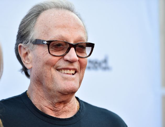 Muere el actor Peter Fonda a los 79