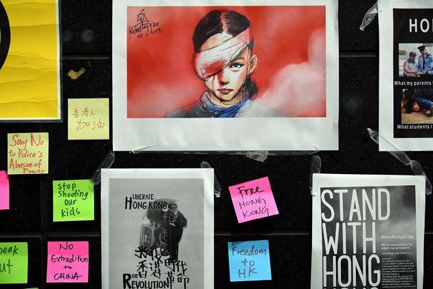 Τι περιμένουν οι ΗΠΑ από την Κίνα στο Χονγκ