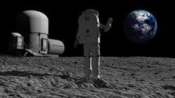 Η NASA θέλει να στείλει την πρώτη γυναίκα στην σελήνη έως το