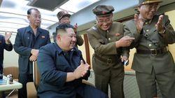 Kim Jong-un a supervisé l'essai d'une